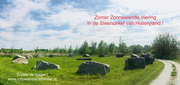 2019-06-20 steencirkel