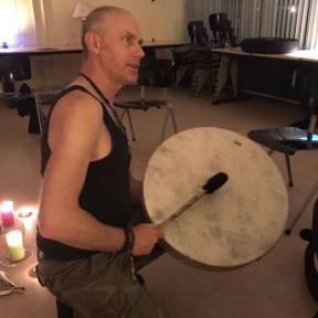 2017-11-8 drumcirkel George mensink.jpg